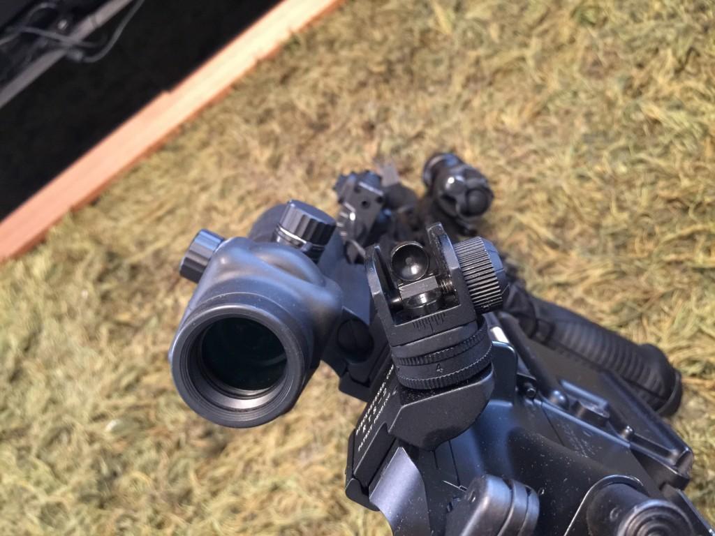 DueckDefence RTS-SET レプリカ